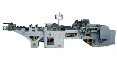 HHB-25 自动链条编结机