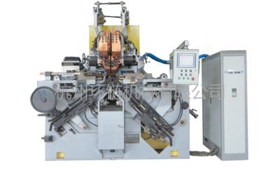 HHW-400 自动链条对焊机